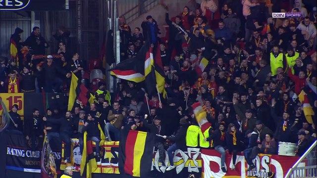 Ligue 2 : Guingamp arrache le nul contre Lens