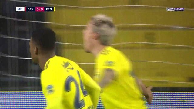 Süper Lig : Fenerbahçe se relance à Gaziantep