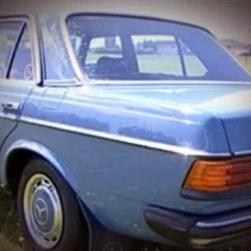 Wheeler Dealers S01E09 Mercedes 230E