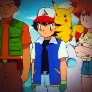 Pokemon S01E77 Round One Begin!