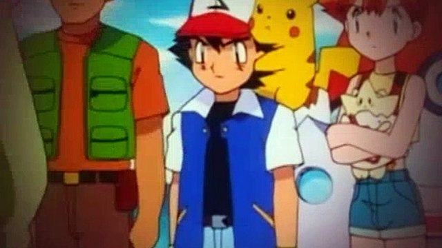 Pokemon S01E77 Round One Begin!