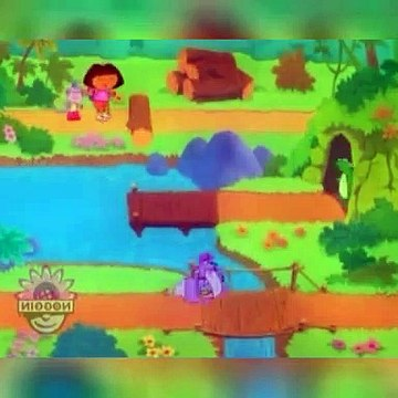 Dora the Explorer S01E19 - Little Star