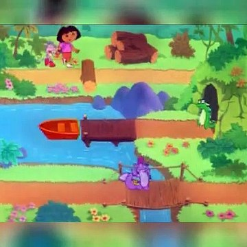 Dora the Explorer S01E21 - El Coqui