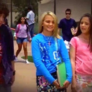 Zoey 101 S01E07 The Play