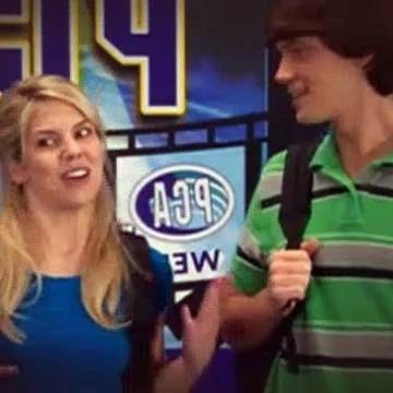 Zoey 101 S01E12 School Dance