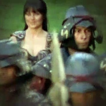 Xena S01E21 The Greater Good