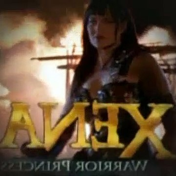 Xena S01E20 Ties That Bind