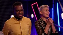 The Voice UK - S09E03 - Blind Auditions 3 - January 18, 2020 || The Voice UK (01/18/2020) Part 02