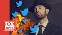 Twitter Explodes With Reactions To Eminem's 'Music To Be Murdered By' Album