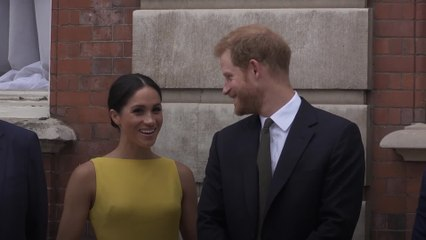 Will Harry and Meghan lose their royal titles?