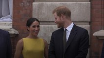 What happens to Harry and Meghan's royal titles?