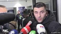 """Nantes - OL : Le coup de gueule de Lopes sur le """"relâchement"""" de son équipe"""