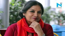 Shabana Azmi's condition stable, FIR lodged against Azmi's driver for 'rash driving'