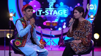T-Stage with Panjshanbe Maftoon - Episode 08