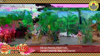 Pakol Festival in Sinulog pays tribute to killed farmers in Negros