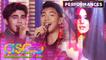 Kapamilya artists perform the viral song 'Catriona'   ASAP Natin 'To