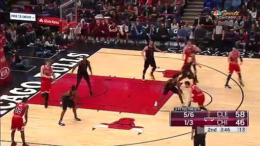 NBA'de Gecenin En Güzel 10 Oyunu | 18.01.2020