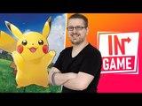 Pokémon, quand une erreur de game design crée une légende ! | IN GAME