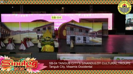 Sinulog champion Sinanduloy Dance Troupe returns after 2-year absence