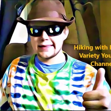 Scenic Sunday Vlog - 1-19-2020