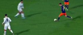 Doublé de A.D en coupe de France