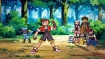 Pokemon Season 11 Episode 28 Pokemon Ranger And The Kidnapped Riolu Pt 1