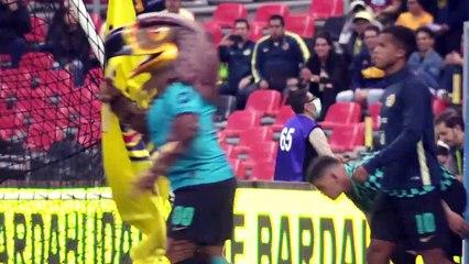 América vs Tigres | Azteca Deportes