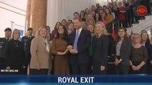 Royal Exit