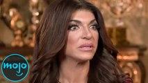 Top 10 Reality Stars Who Went Broke
