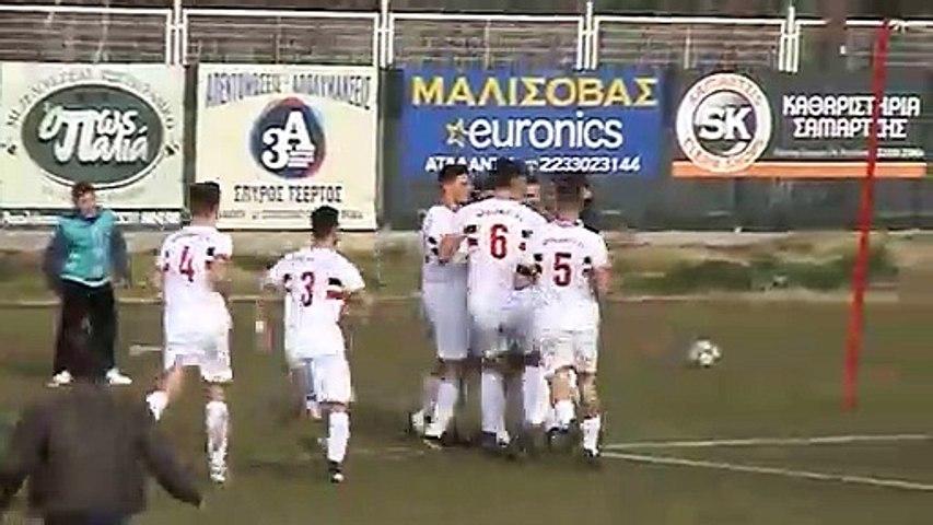 Αταλάντη-Διγενής Νεοχωρίου 3-0