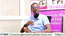 AMS - Agence mult-iservices sénégalaise