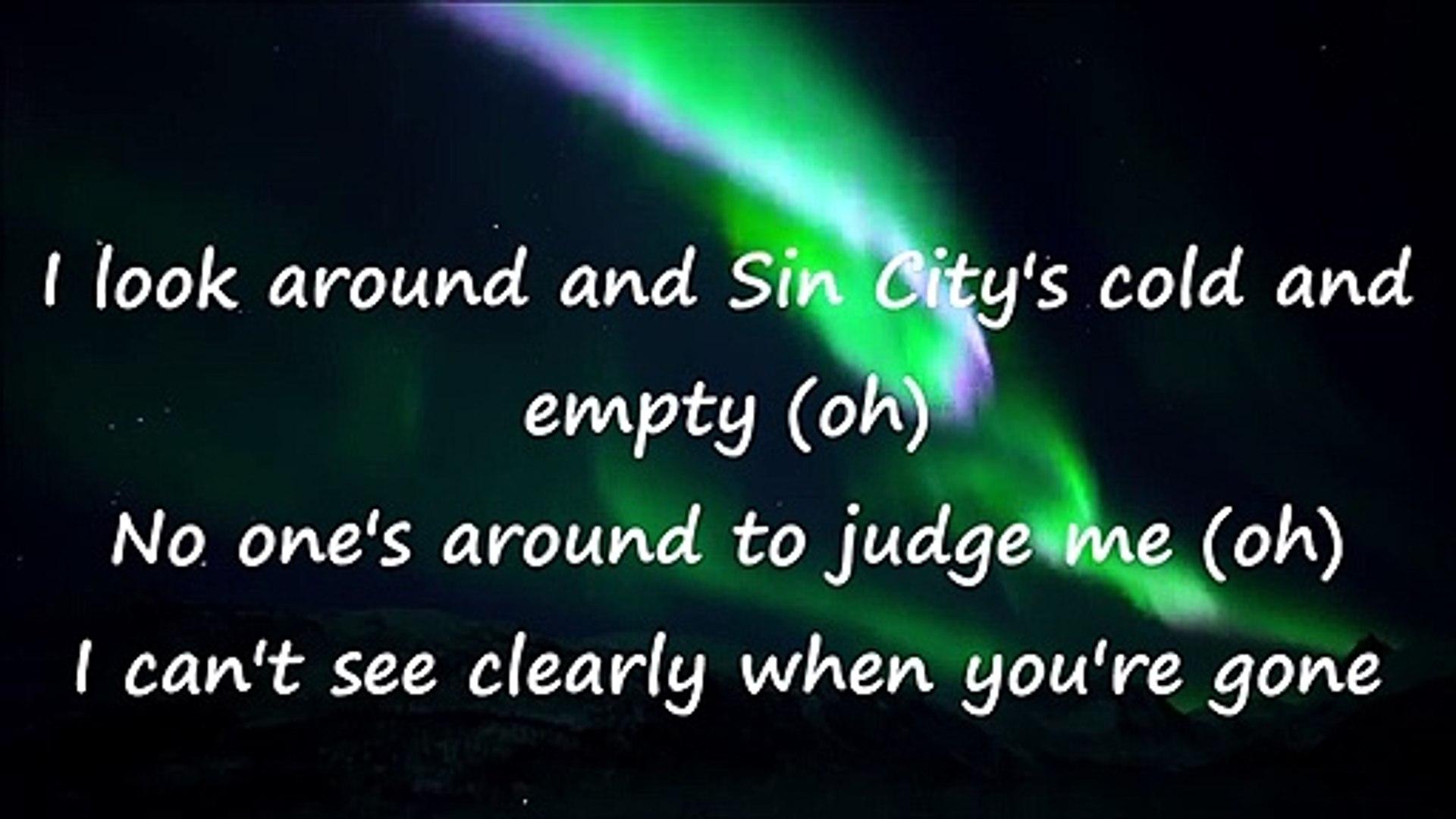 The Weeknd - Blinding Lights (Lyrics Video HD)