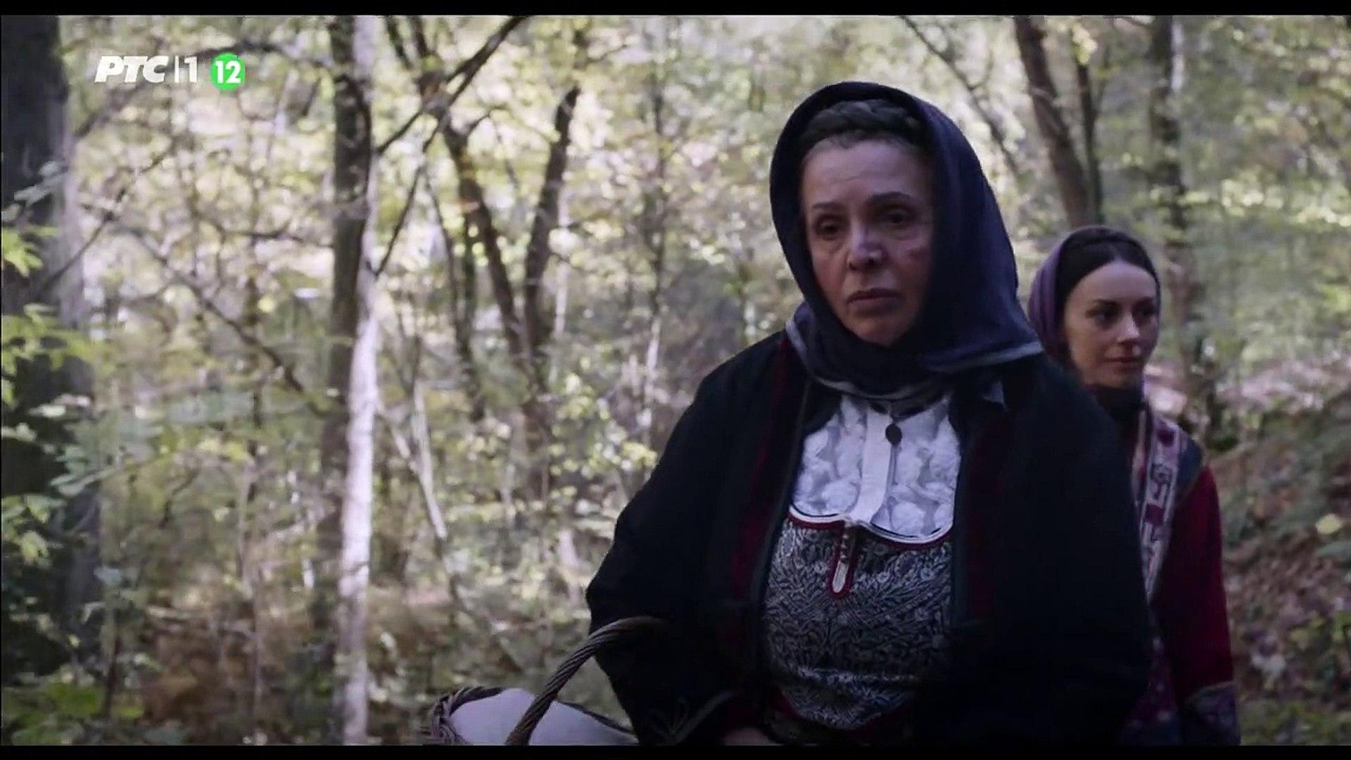 Koreni - S01E03 - Domaca serija