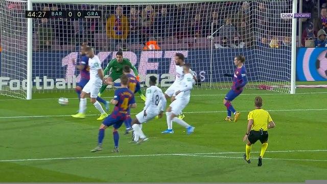 LaLiga : Messi facilite la première de Setién