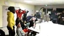 Football (coupe de France) : la réaction des Spinaliens lors de la découverte du nom de leur adversaire en 8e de finale de la coupe de France