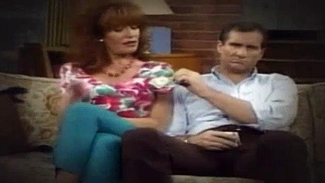 Married with Children S05E03 Sue Casa, His Casa