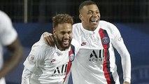 Leonardo et les prolongations de Neymar et de Mbappé