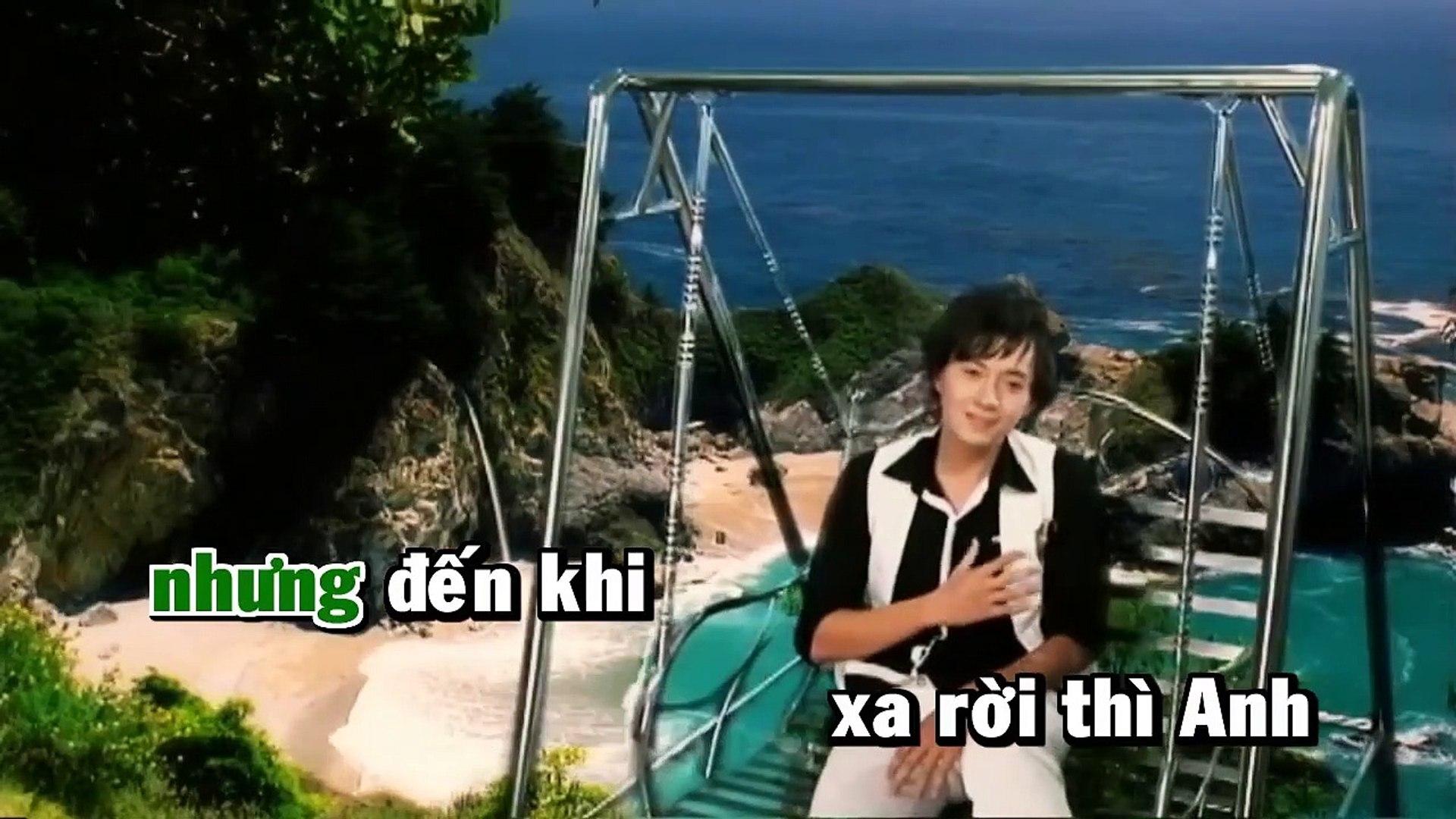 [Karaoke] Mưa Sao Băng - Ngô Kiến Huy [Beat]