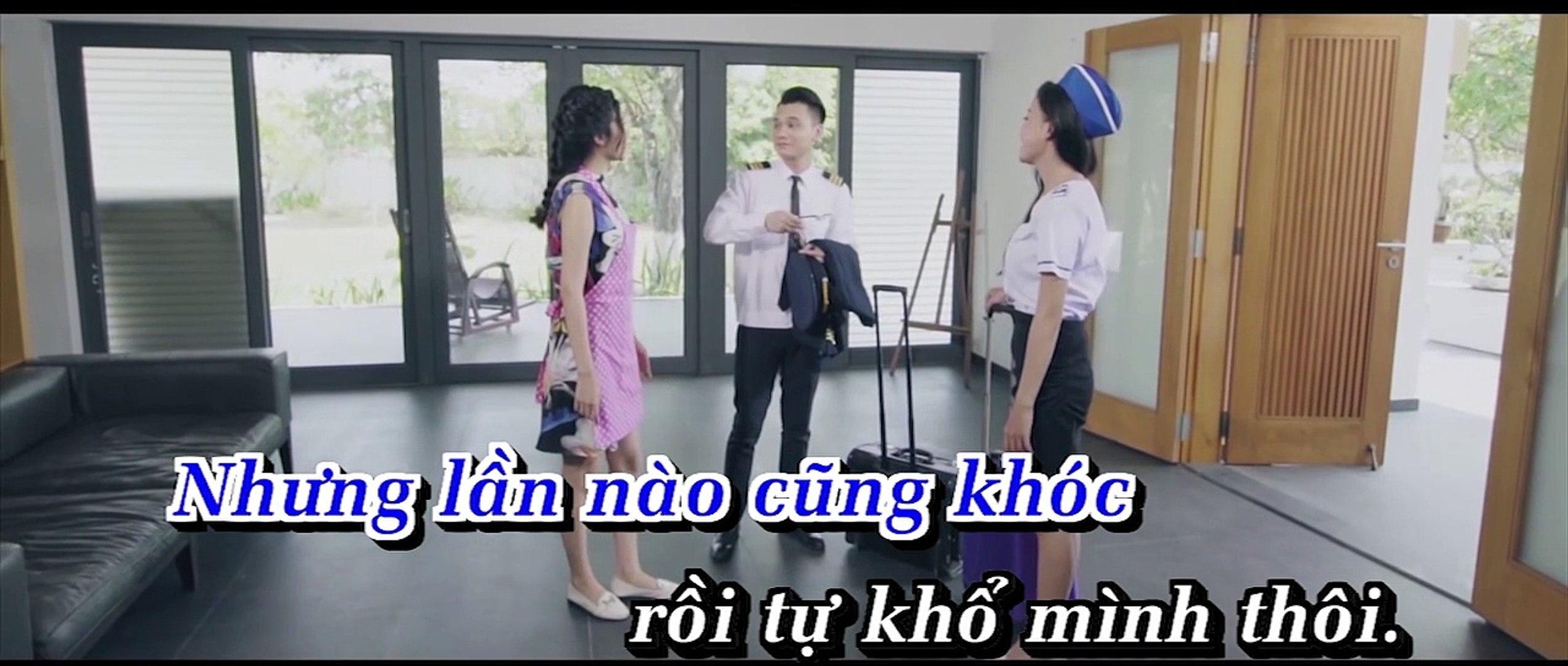 [Karaoke] Em Cứ Đi Đi - Khắc Việt [Beat]