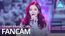[예능연구소 직캠] CHANMI & ROWOON - CALL YOU BAE(CHANMI), 찬미&로운 - 야 하고 싶어(찬미) @Show! Music Core 20200118