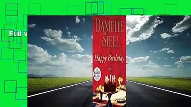 Full version  Happy Birthday Complete