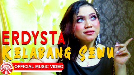 Erdysta - Kelabang Sewu [Official Music Video HD]