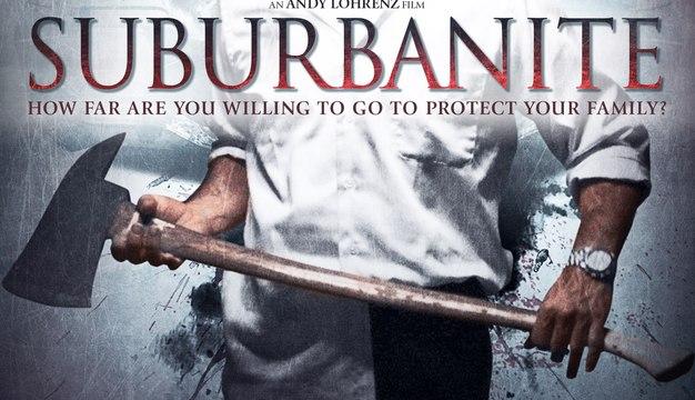 Suburbanite movie