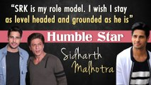 Sidharth Malhotra's HUGE Respect For His Fans | Most Humble Star In Bollywood
