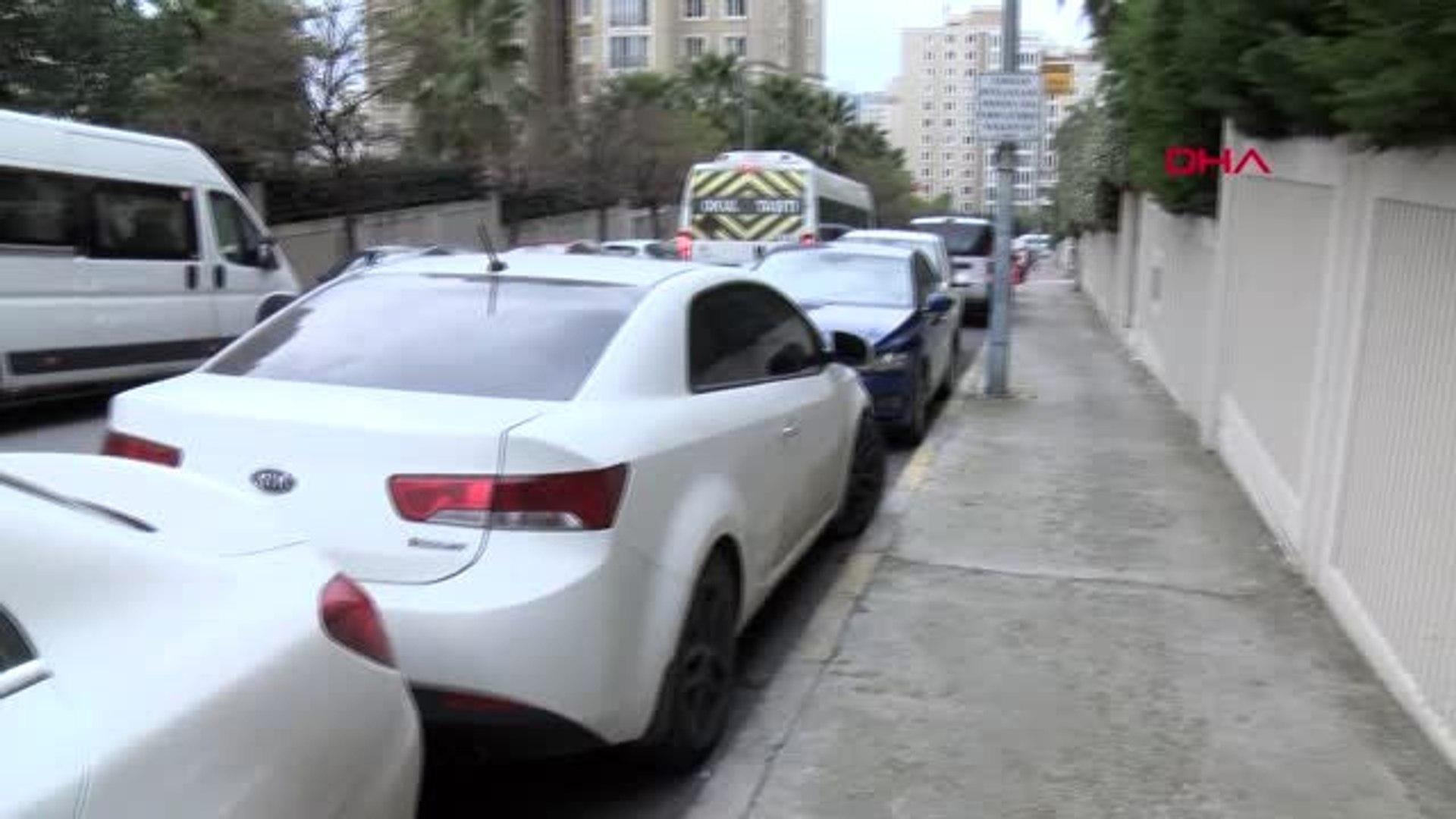 Araçlar artık yeni yönetmeliğe göre çekiliyor 1