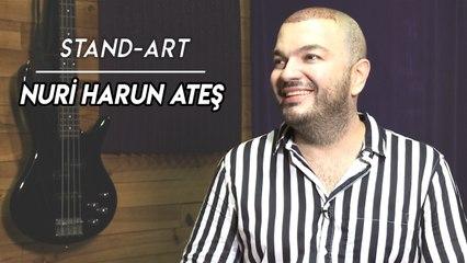 Nuri Harun Ateş |  STAND-ART