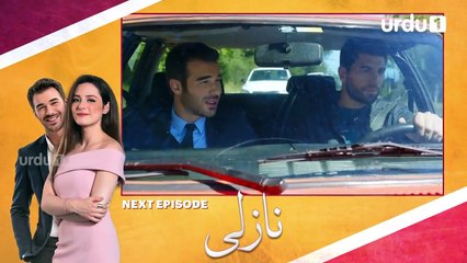 Nazli _ Episode 33 Teaser _ Turkish Drama _ Urdu1 TV Dramas _ 19 January 2020
