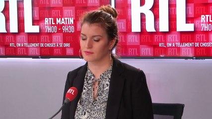 Marlène Schiappa - RTL lundi 20 janvier 2020