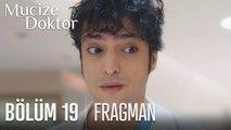 Mucize Doktor 19. Bölüm Fragman