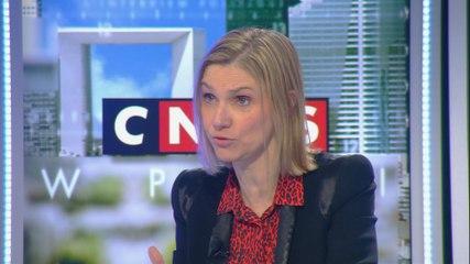 Agnès Pannier-Runacher - CNews lundi 20 janvier 2020